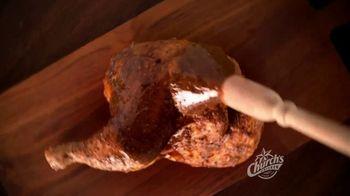 Church's Bourbon Black Pepper Smokehouse Chicken TV Spot, 'Trendy' - Thumbnail 7