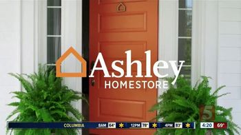 Ashley HomeStore One Day Sale TV Spot, '25% Off: No Minimum Purchase' Song by Midnight Riot - Thumbnail 1