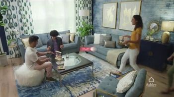 Ashley HomeStore One Day Sale TV Spot, '25% Off: No Minimum Purchase' Song by Midnight Riot - Thumbnail 6