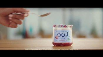 Oui by Yoplait TV Spot, 'Pool' - Thumbnail 10