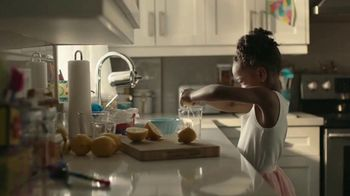 PUR Water TV Spot, 'Lemonade'