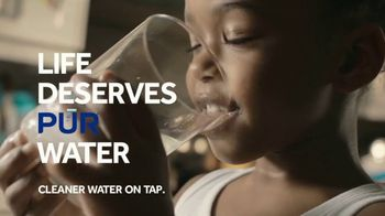 PUR Water TV Spot, 'Lemonade' - Thumbnail 8