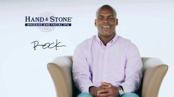 Hand and Stone TV Spot, 'Customer Testimonial: Rock' - Thumbnail 7