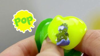 Pop Pops Snotz TV Spot, 'Yucky Slime'