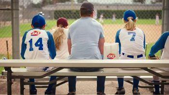 Dairy Queen Cheeseburger Lovers Deal TV Spot, 'Dad Joke' - Thumbnail 1