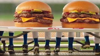 Dairy Queen Cheeseburger Lovers Deal TV Spot, 'Dad Joke' - Thumbnail 2