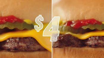 Dairy Queen Cheeseburger Lovers Deal TV Spot, 'Dad Joke' - Thumbnail 4