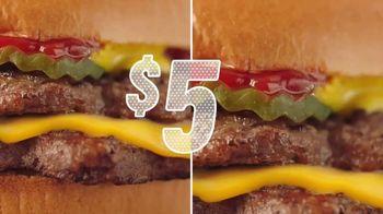 Dairy Queen Cheeseburger Lovers Deal TV Spot, 'Dad Joke' - Thumbnail 5