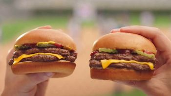 Dairy Queen Cheeseburger Lovers Deal TV Spot, 'Dad Joke' - Thumbnail 6