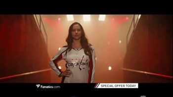 Fanatics.com TV Spot, 'Gearing Up: Leagues, Teams and Players' - Thumbnail 2