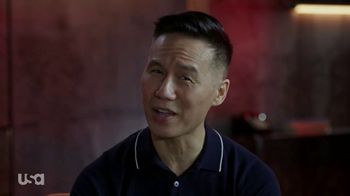 Erase the Hate TV Spot, 'USA Network: 50th Anniversary of Stonewall' Featuring B.D. Wong