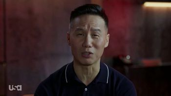 Erase the Hate TV Spot, 'USA Network: 50th Anniversary of Stonewall' Featuring B.D. Wong - Thumbnail 5