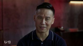 Erase the Hate TV Spot, 'USA Network: 50th Anniversary of Stonewall' Featuring B.D. Wong - Thumbnail 7