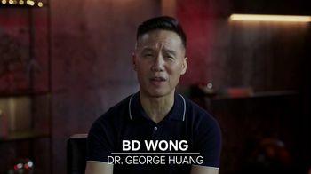 Matthew Shepard Foundation TV Spot, 'Pride Month' Featuring BD Wong - Thumbnail 4