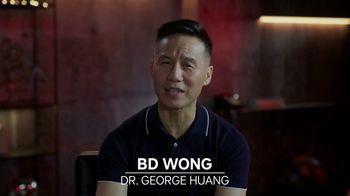 Matthew Shepard Foundation TV Spot, 'Pride Month' Featuring BD Wong - Thumbnail 6