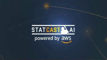 MLB Statcast AI TV Spot, 'Every Move Matters' - Thumbnail 1