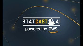 MLB Statcast AI TV Spot, 'Every Move Matters' - Thumbnail 10