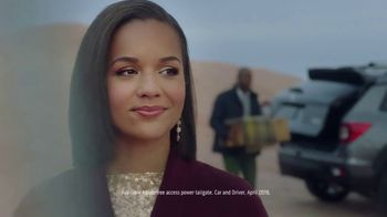 2019 Honda Passport TV Spot, \'Sometimes\' [T1]