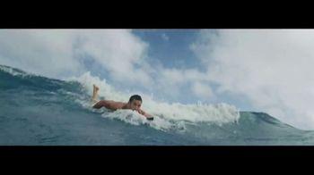 Ralph Lauren Polo Blue TV Spot, 'Mar' con Luke Rockhold [Spanish] - Thumbnail 5