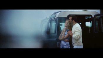 Ralph Lauren Polo Blue TV Spot, 'Mar' con Luke Rockhold [Spanish] - Thumbnail 6