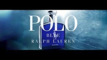Ralph Lauren Polo Blue TV Spot, 'Mar' con Luke Rockhold [Spanish] - Thumbnail 7