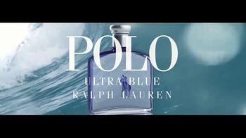 Ralph Lauren Polo Blue TV Spot, 'Mar' con Luke Rockhold [Spanish] - Thumbnail 8