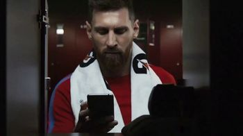 Gatorade TV Spot, 'Mallory Pugh Brings the Heat' Featuring Lionel Messi - Thumbnail 9