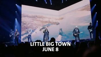 Hard Rock Hotels & Casinos Atlantic City TV Spot, 'Live Concert Series'
