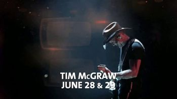 Hard Rock Hotels & Casinos Atlantic City TV Spot, 'Live Concert Series' - Thumbnail 7