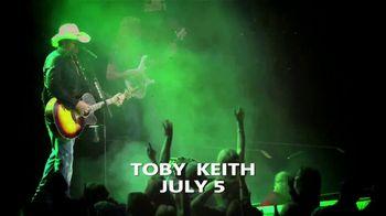 Hard Rock Hotels & Casinos Atlantic City TV Spot, 'Live Concert Series' - Thumbnail 8