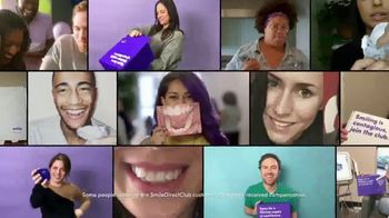 Smile Direct Club TV Spot, 'A Simple Idea: $85 Per Month' - Thumbnail 4