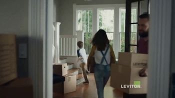 Leviton Manufacturing TV Spot, 'Every Home is Alive' - Thumbnail 2