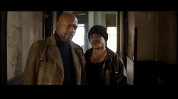 Shaft - Alternate Trailer 28