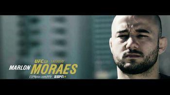 ESPN+ TV Spot, 'UFC 238: Cejudo vs. Moraes: Two Title Fights' - Thumbnail 4
