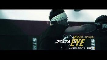 ESPN+ TV Spot, 'UFC 238: Cejudo vs. Moraes: Two Title Fights' - Thumbnail 8