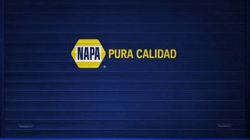 NAPA Auto Parts TV Spot, 'Tu idioma: destornilladores' [Spanish] - Thumbnail 10