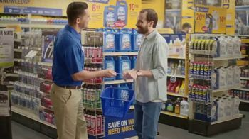 NAPA Auto Parts TV Spot, 'Tu idioma: destornilladores' [Spanish] - Thumbnail 6