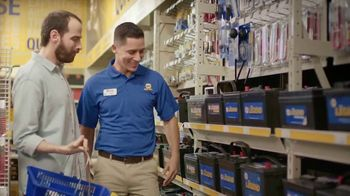 NAPA Auto Parts TV Spot, 'Tu idioma: destornilladores' [Spanish] - Thumbnail 7