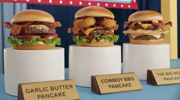 IHOP TV Spot, 'Look at Those Pancakes'
