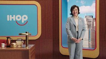 IHOP TV Spot, 'Look at Those Pancakes' - Thumbnail 9