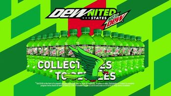 Mountain Dew TV Spot, 'DEWnited States' - Thumbnail 9