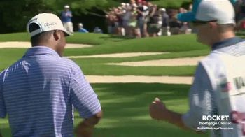Quicken Loans Rocket Mortgage Classic TV Spot, 'Celebrate Our City' - Thumbnail 5