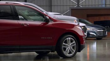 Chevrolet Memorial Day Sales Event TV Spot, 'Start Summer Off Right' [T2] - Thumbnail 5