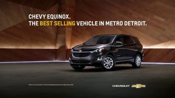 Chevrolet Memorial Day Sales Event TV Spot, 'Start Summer Off Right' [T2] - Thumbnail 8