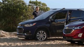 Chevrolet Memorial Day Sales Event TV Spot, 'Start Summer Off Right' [T2] - 1531 commercial airings