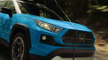 2019 Toyota RAV4 TV Spot, 'Dear Grizzly Bear' [T2]