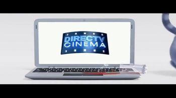 DIRECTV Cinema TV Spot, 'The Secret Life of Pets 2: Illumination Movies' - Thumbnail 3