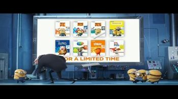 DIRECTV Cinema TV Spot, 'The Secret Life of Pets 2: Illumination Movies' - Thumbnail 5