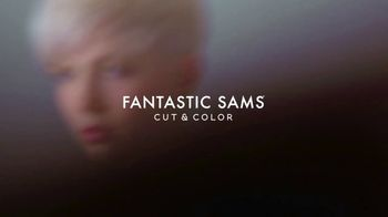 Fantastic Sams Cut & Color TV Spot, 'Think Again' - Thumbnail 1