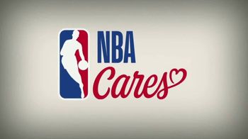 NBA Cares TV Spot, ' Learn and Play Centre' - Thumbnail 9